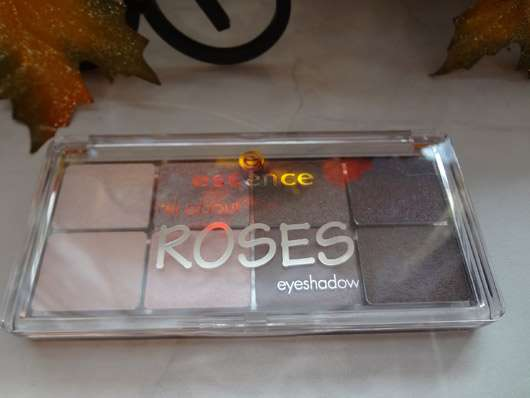essence all about roses eyeshadow palettes, Farbe: 03 roses