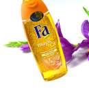 Fa Magic Oil Ingwer-Orange Duschgel