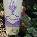 Jeanne en Provence Lavande Lavendel-Duschcreme