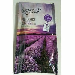 Produktbild zu Dresdner Essenz Provence Pflegebad