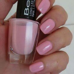 Produktbild zu BeYu Long-Lasting Nail Lacquer – Farbe: 382 Little Miss