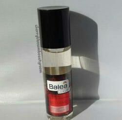 Produktbild zu Balea Luxury Verwöhn Duft-Bodyspray Red Love