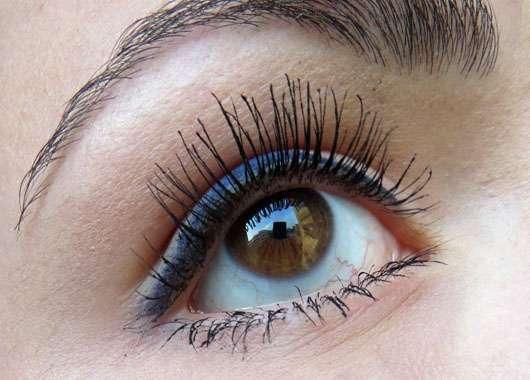 Make up Factory Smoky Liner long-lasting & waterproof, Farbe: 23 Smoky Blue (LE)