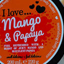 I love… Mango Papaya Nourishing Body Butter
