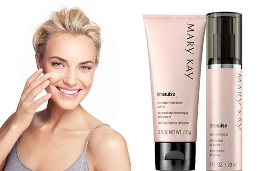 Quelle: Mary Kay Cosmetics GmbH