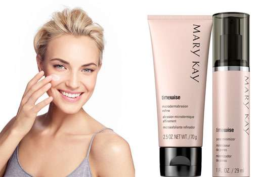 Mary Kay® TimeWise® Microdermabrasion Plus Set
