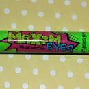 Misslyn maximEYES volume mascara, Farbe: Black (LE)