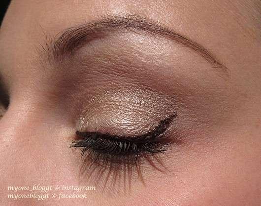LR Deluxe Artistic Quattro Eyeshadow, Farbe: 08 Secret Dawn