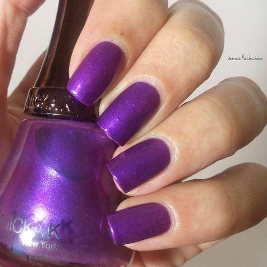 <strong>NICKA K NEW YORK</strong> Nail Color - Farbe: NY111 Violet