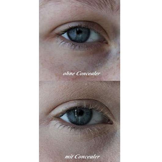NYX Above & Beyond Full Coverage Concealer, Farbe: CJ01 Porcelain