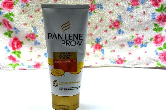 <strong>PANTENE PRO-V</strong> Anti Haarverlust Intensive Kräftigung 2 Minuten Intensiv Kur
