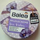 Balea Pflegecreme Best Wishes Veilchen & Freesien (LE)