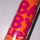Maybelline Baby Lips Lippenbalsam, Farbe: Cherry Me