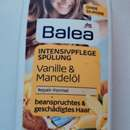 Balea Intensivpflege Spülung Vanille & Mandelöl