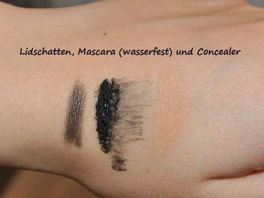 Garnier Skin Naturals Augen Make-up Entferner 2in1 (Waterproof)