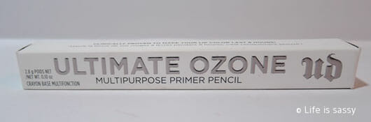 Urban Decay Ultimate Ozone Primer Pencil