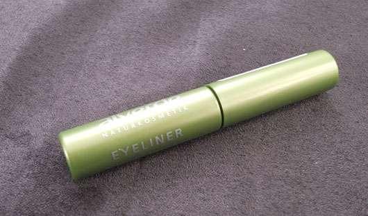 alverde Eyeliner, Farbe: 01 Schwarz