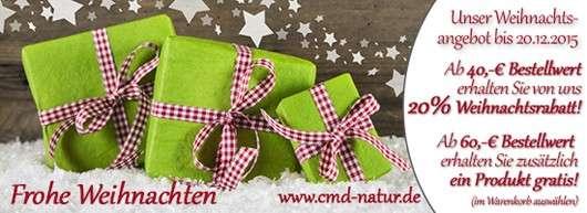 CMD Naturkosmetik