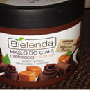 Bielenda Appetizing Body Chocolate & Caramel Body Butter