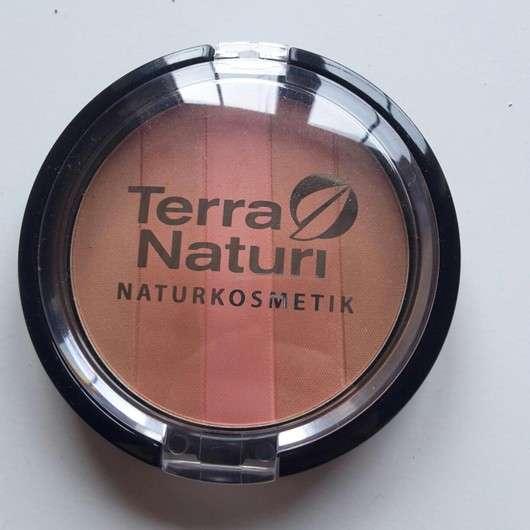 Terra Naturi Naturkosmetik Multi Colour Blush, Farbe: 02 Memories Of Summer (LE)