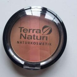 Produktbild zu Terra Naturi Naturkosmetik Multi Colour Blush – Farbe: 02 Memories Of Summer