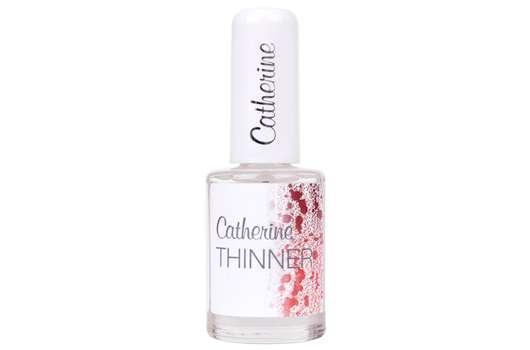 Catherine Thinner