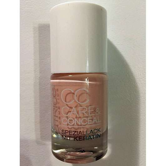 Catrice CC Care & Conceal, Farbe: 02 Tender Touch Of Rosé