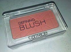 Produktbild zu Catrice Defining Blush – Farbe: 090 Mandy-rine