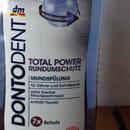 DontoDent Mundspülung Total Power Rundumschutz