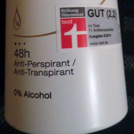 Dove Original Anti-Transpirant Spray
