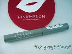 Produktbild zu essence all that greys smokey eye pencil – Farbe: 02 greyt times (LE)