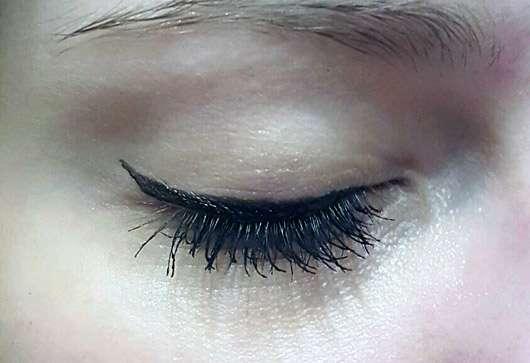 p2 100% black point 2 point eyeliner 3-times, Farbe: 010 black