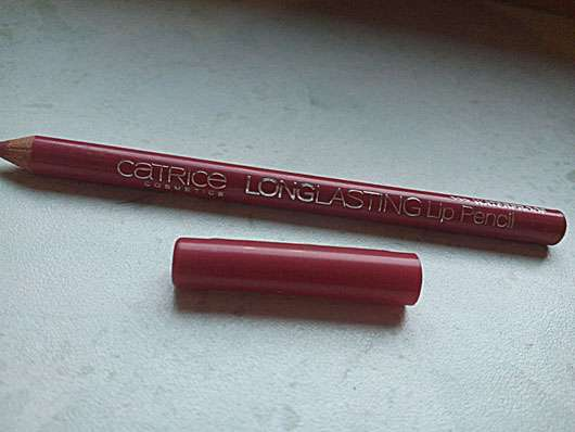Catrice Longlasting Lip Pencil, Farbe: 070 I Got You Babe!