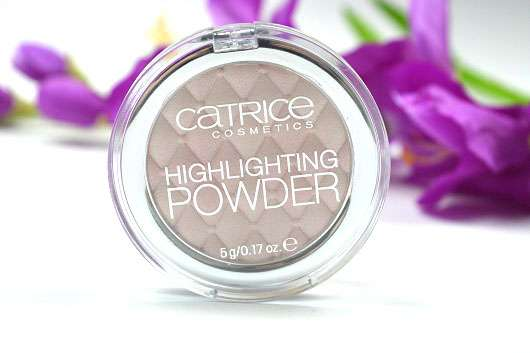 Catrice Highlighting Powder, Farbe: 010 Stardust