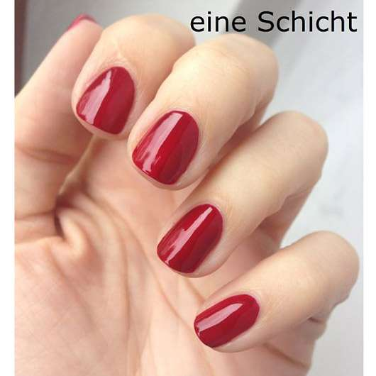 just cosmetics gelicious nail polish, Farbe: 100 be a queen