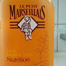 Le Petit Marseillais Dusch Öl mit Arganöl und Orangenblüte