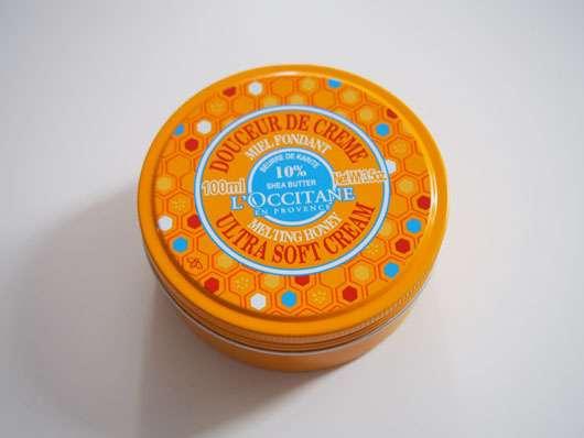 L'Occitane Körpercreme Honig