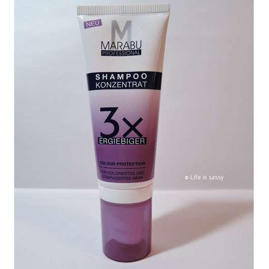 MARABU PROFESSIONAL Shampoo Konzentrat Colour Protection