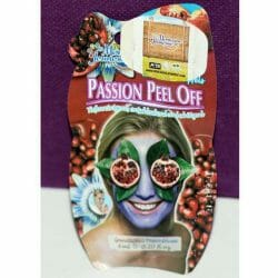 Produktbild zu Montagne Jeunesse Passion Peel Off Maske