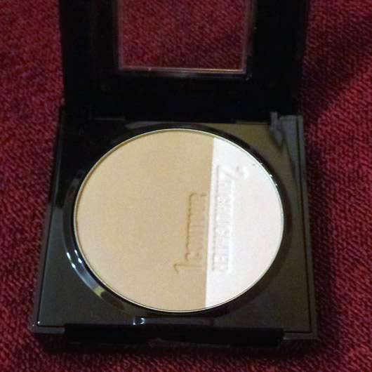 Maybelline Master Sculpt Kontur-Duo-Puder, Farbe: 01 Light Medium