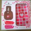 essence fragrance set #mymessage love (LE)