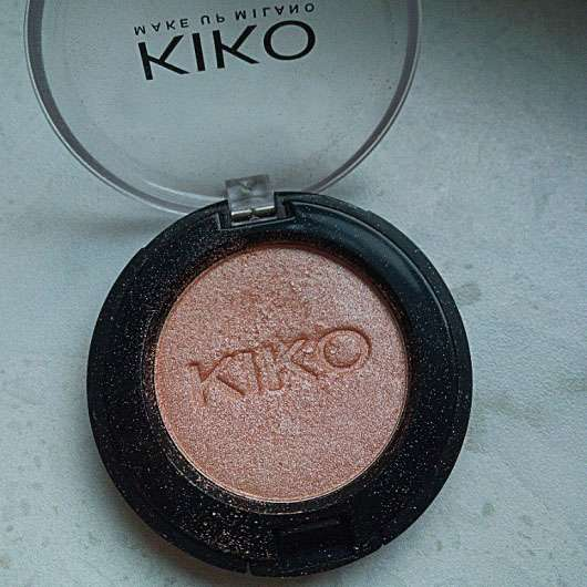 KIKO Eyeshadow, Farbe: 139 Pearly Salmon