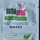 sebamed Trockene Haut Feuchtigkeits Maske