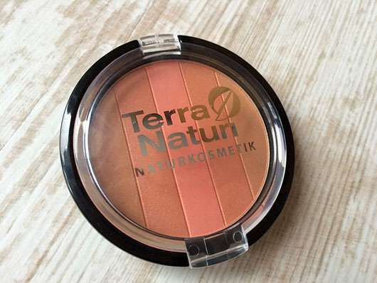 Terra Naturi Multi Colour Blush, Farbe: 02 Memories Of Summer (LE)