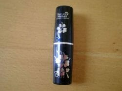 Produktbild zu Terra Naturi Naturkosmetik Lippenstift – Farbe: 12 Berry Kiss (LE)