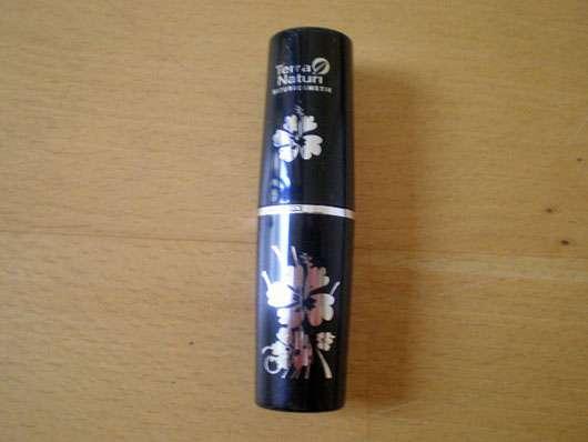 Terra Naturi Lippenstift, Farbe: 12 Berry Kiss (LE)