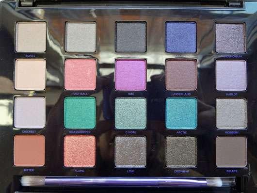 Urban Decay VICE4 Eyeshadow Palette (LE)