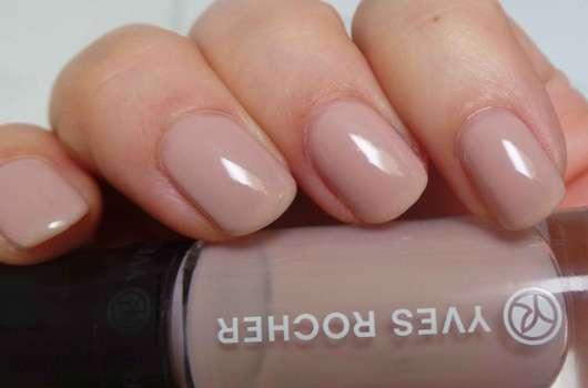 Yves Rocher Couleurs Nature Nagellack Couleur Végétale, Farbe: 01 Magnolia
