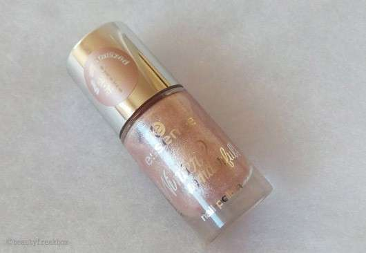 essence winter? wonderful! nail polish, Farbe: 04 the crystallized (LE)