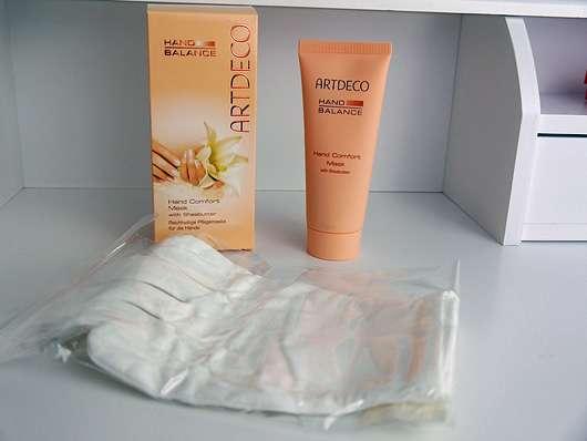 ARTDECO Hand Comfort Mask